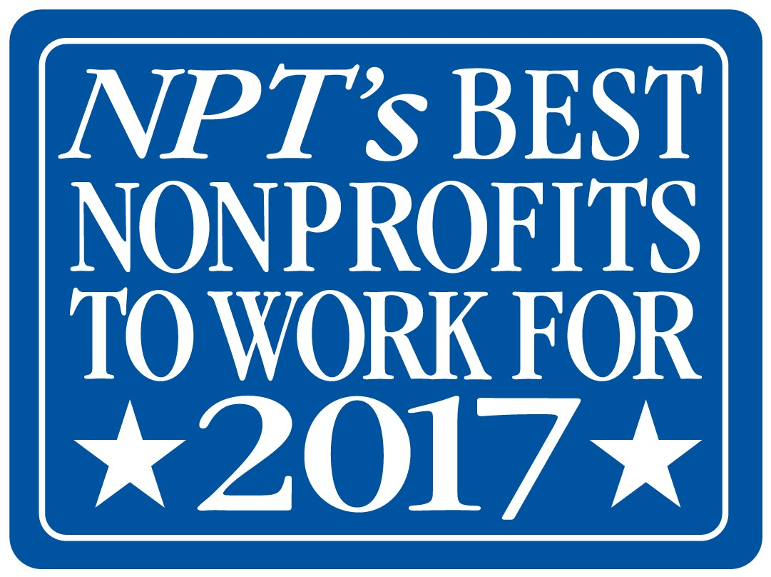 Best Nonprofits to Work For 2017